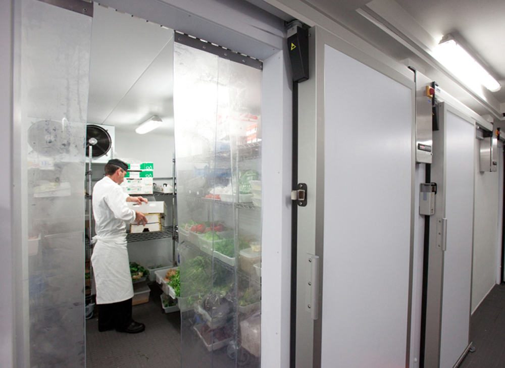 Cold Rooms Amp Freezer Rooms Are Available At Anstro